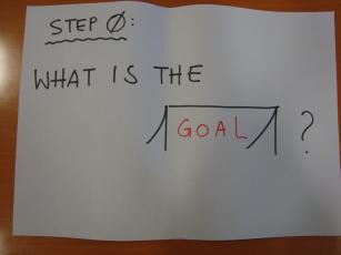 Step 0: Define the Goal